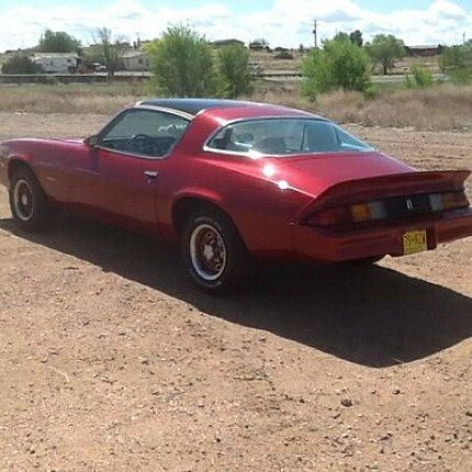 1979 Chevrolet Camaro for sale 100917204