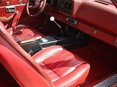 1979 Chevrolet Camaro for sale 100942266