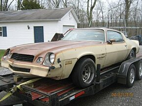 1979 Chevrolet Camaro for sale 100998023