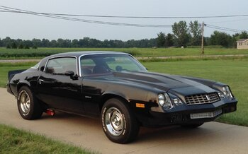 1979 Chevrolet Camaro Coupe for sale 101022244