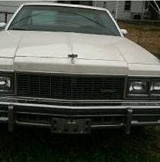 1979 Chevrolet Caprice for sale 100802082