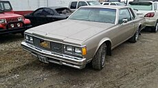 1979 Chevrolet Caprice for sale 100802202