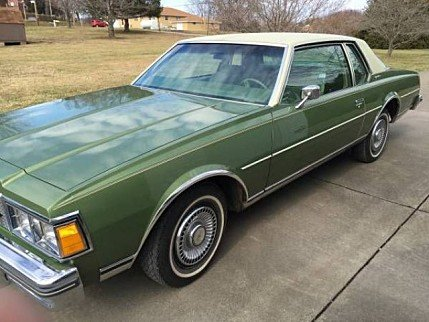 1979 Chevrolet Caprice for sale 100961837
