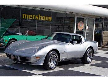 1979 Chevrolet Corvette for sale 100789986