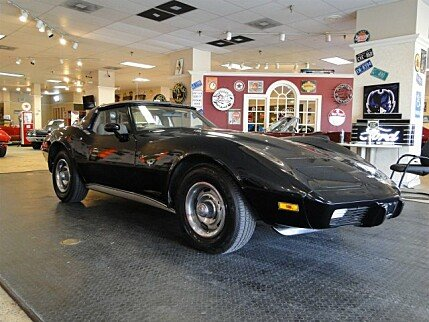 1979 Chevrolet Corvette for sale 100790605