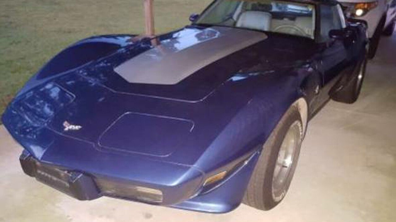 1979 Chevrolet Corvette for sale 100791666