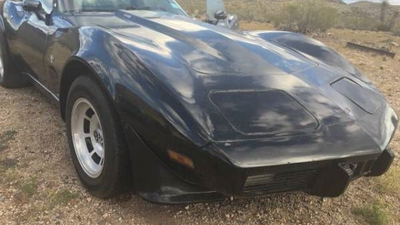 1979 Chevrolet Corvette for sale 100846826
