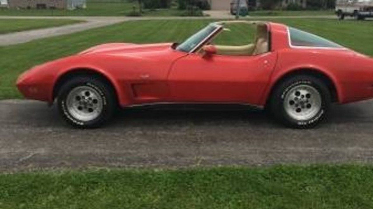 1979 Chevrolet Corvette for sale 100873542