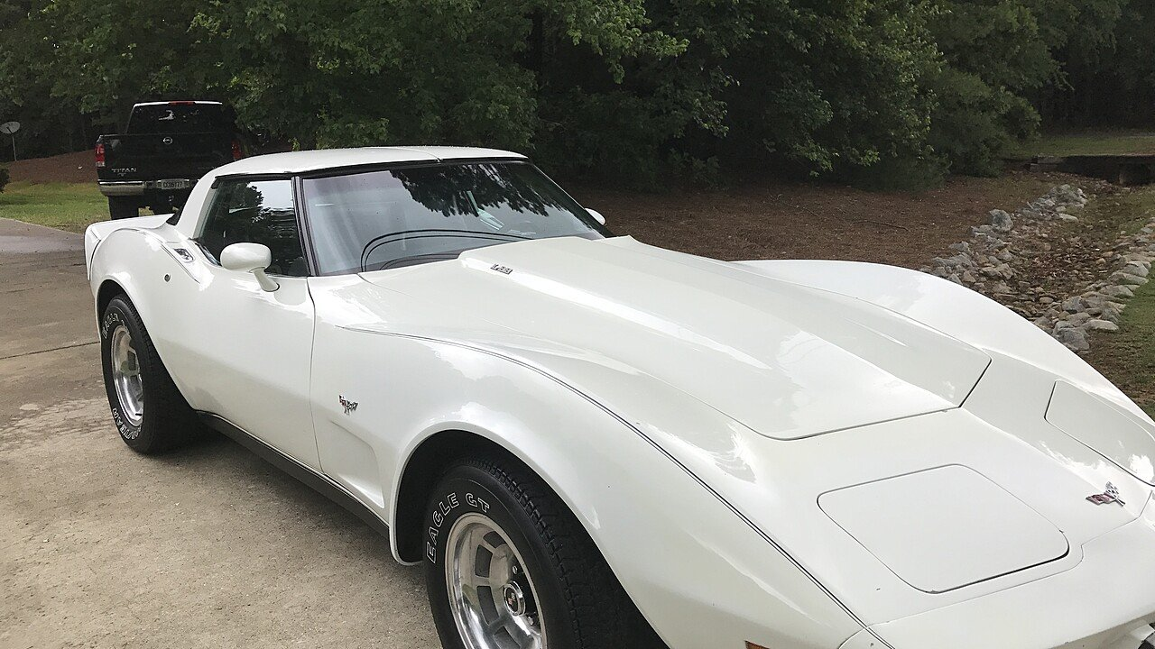 1979 Chevrolet Corvette for sale 100884580