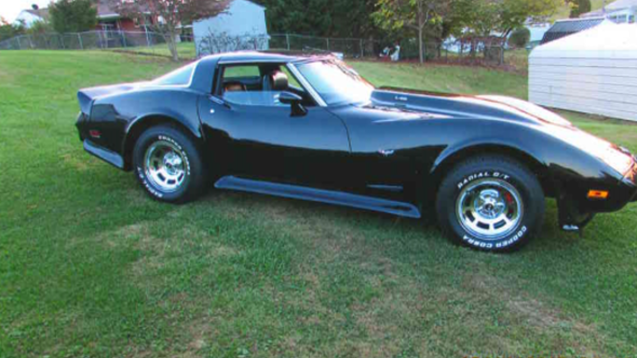 1979 Chevrolet Corvette for sale 100934844