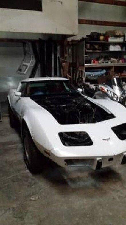 1979 Chevrolet Corvette for sale 100827013