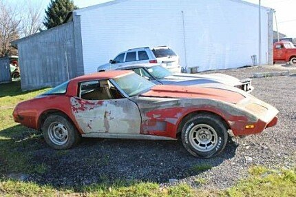 1979 Chevrolet Corvette for sale 100827083