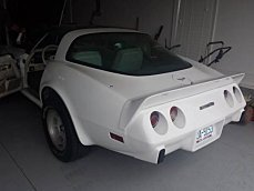 1979 Chevrolet Corvette for sale 100842693