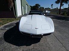 1979 Chevrolet Corvette for sale 100892483