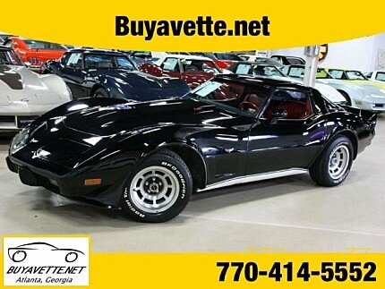1979 Chevrolet Corvette for sale 100903499