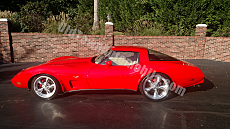 1979 Chevrolet Corvette for sale 100907676