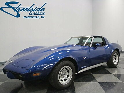 1979 Chevrolet Corvette for sale 100908386