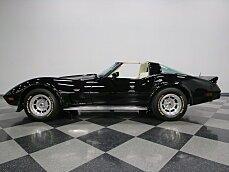 1979 Chevrolet Corvette for sale 100909757