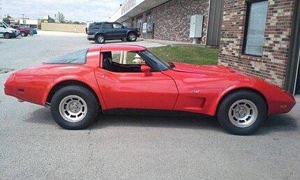 1979 Chevrolet Corvette for sale 100945054