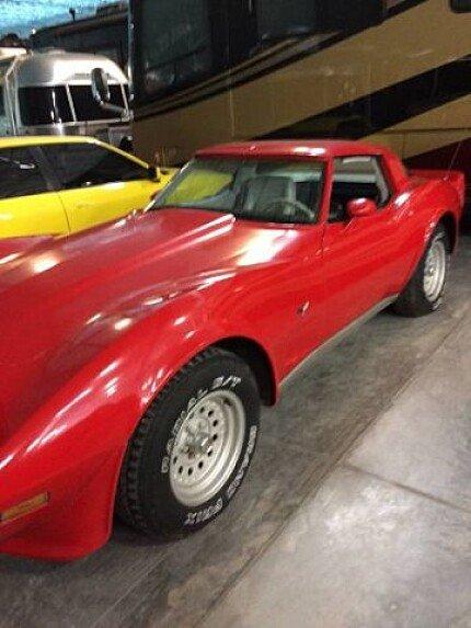 1979 Chevrolet Corvette for sale 100954881