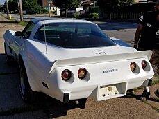 1979 Chevrolet Corvette for sale 100956936