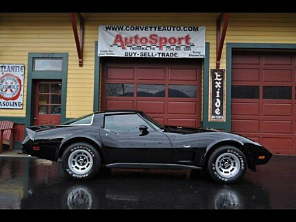 1979 Chevrolet Corvette for sale 100958319