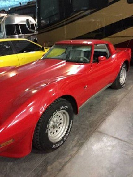 1979 Chevrolet Corvette for sale 100960905