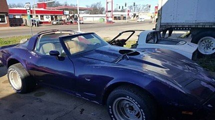1979 Chevrolet Corvette for sale 100961817