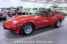 1979 Chevrolet Corvette for sale 100981968