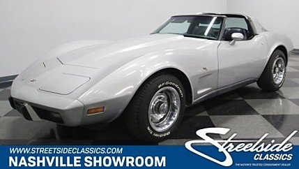 1979 Chevrolet Corvette for sale 100988493