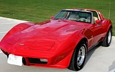 1979 Chevrolet Corvette for sale 101044964