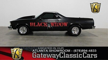 1979 Chevrolet El Camino for sale 100861803