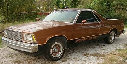 1979 Chevrolet El Camino for sale 100870094