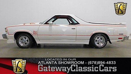1979 Chevrolet El Camino for sale 100967916