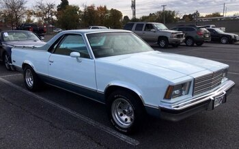 1979 Chevrolet El Camino for sale 101055154