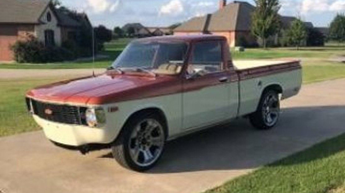 1979 Chevrolet LUV for sale 101051346