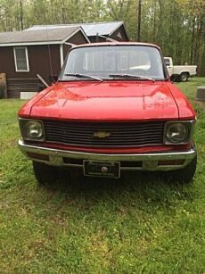 1979 Chevrolet LUV for sale 100988716