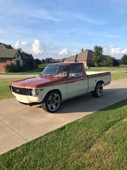 1979 Chevrolet Luv Classics For Sale Classics On Autotrader