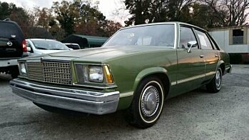 1979 Chevrolet Malibu for sale 100827291