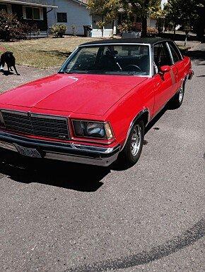 1979 Chevrolet Malibu for sale 100762155
