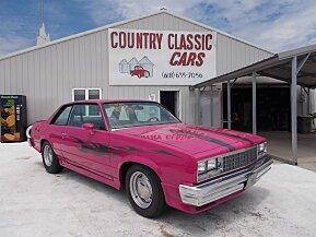 1979 Chevrolet Malibu for sale 100766137