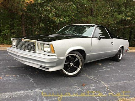 1979 Chevrolet Malibu for sale 100915747