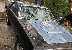 1979 Chevrolet Malibu for sale 100928694