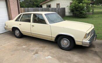 1979 Chevrolet Malibu Classic Sedan for sale 100998350