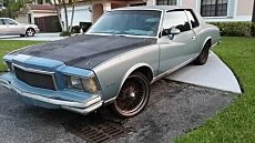 1979 Chevrolet Monte Carlo for sale 100827222