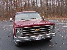 1979 Chevrolet Suburban for sale 100929727