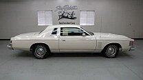 1979 Chrysler Cordoba for sale 100019836