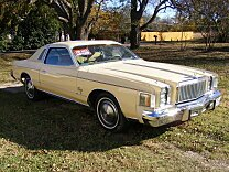 1979 Chrysler Cordoba for sale 100853626