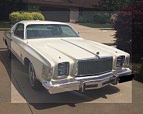 1979 Chrysler Cordoba for sale 100890208