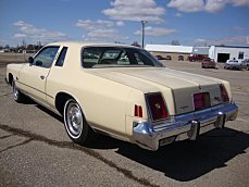 1979 Chrysler Cordoba for sale 100982533